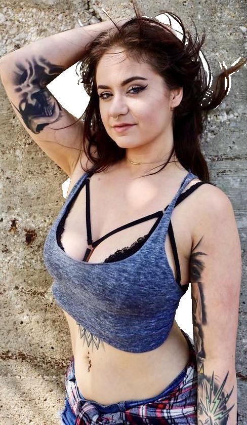 Tattooz Divi Layout 17