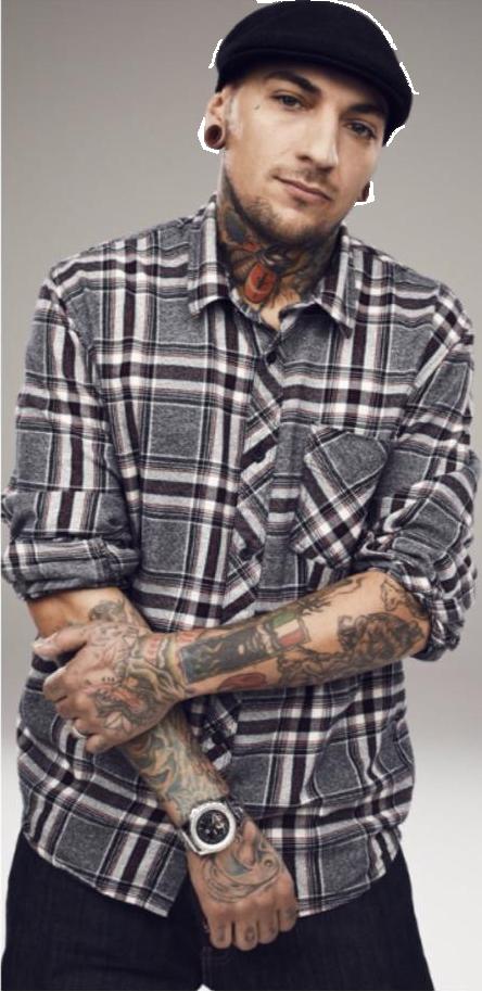 Tattooz Divi Layout 19