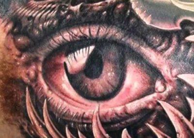 Tattooz Divi Layout 22