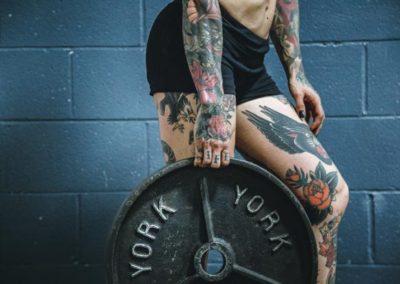 Tattooz Divi Layout 12
